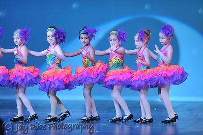 Recital 3 - Dance 9