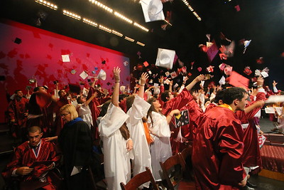 HHS Graduation 2015 Extras