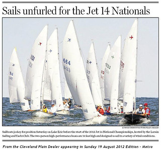 2012 Jet-14 Nationals
