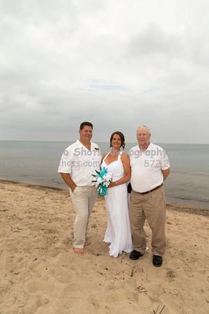 Sarah & Dave's Wedding