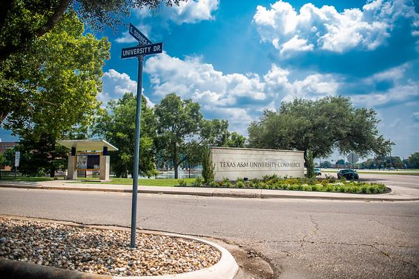M21116- Campus, Off-campus details