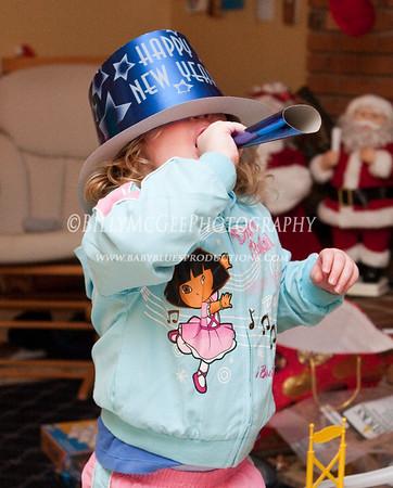 Happy New Years - 31 Dec 08