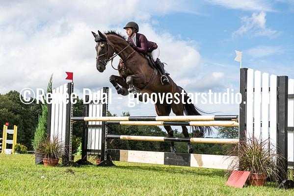 119th Myopia Horse Show 9/1/19-2