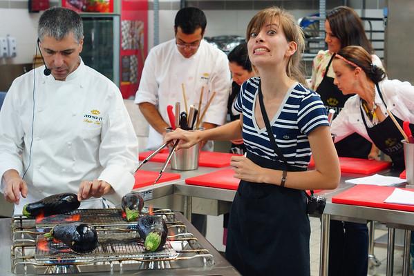 Dan Gourmet Cooking School