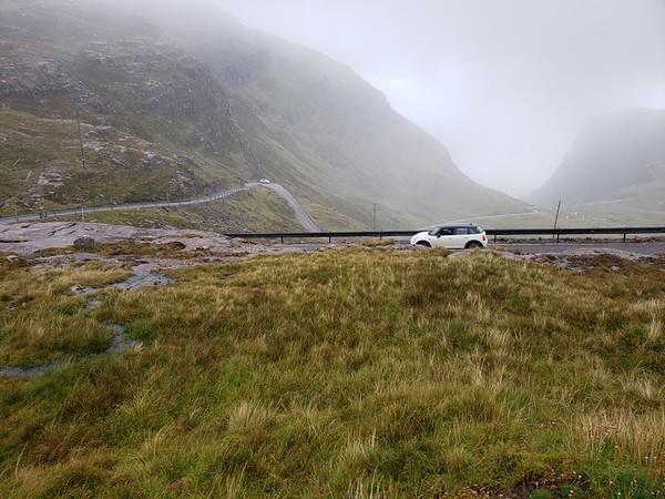 Scottish Highlands Tour 2019