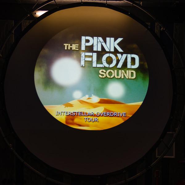 20131123 - The Pink Floyd Sound @ De Peppel