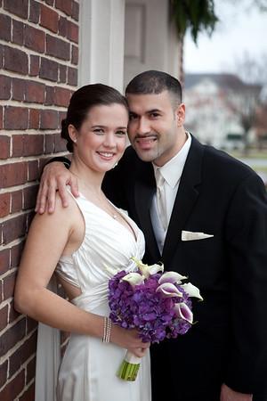 Courtney & Jason's Wedding