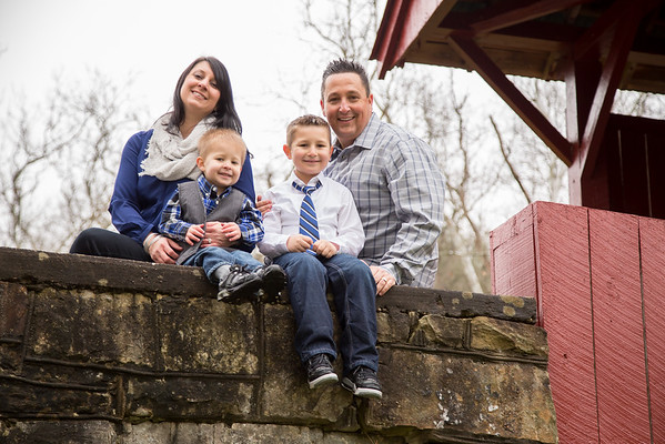 Theiss Family