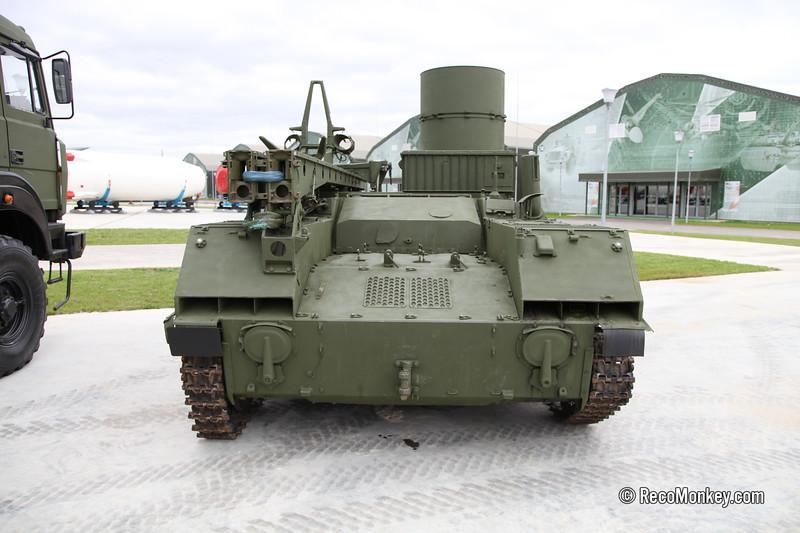 Stroy-P Launcher