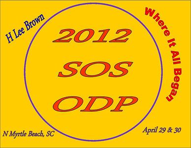 2012 SOS ODP