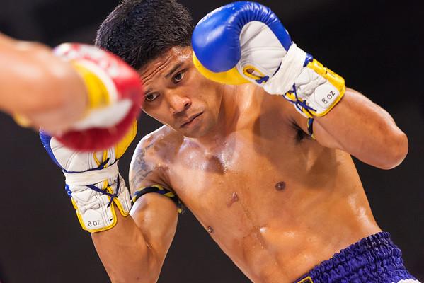 Muay Thai tournament