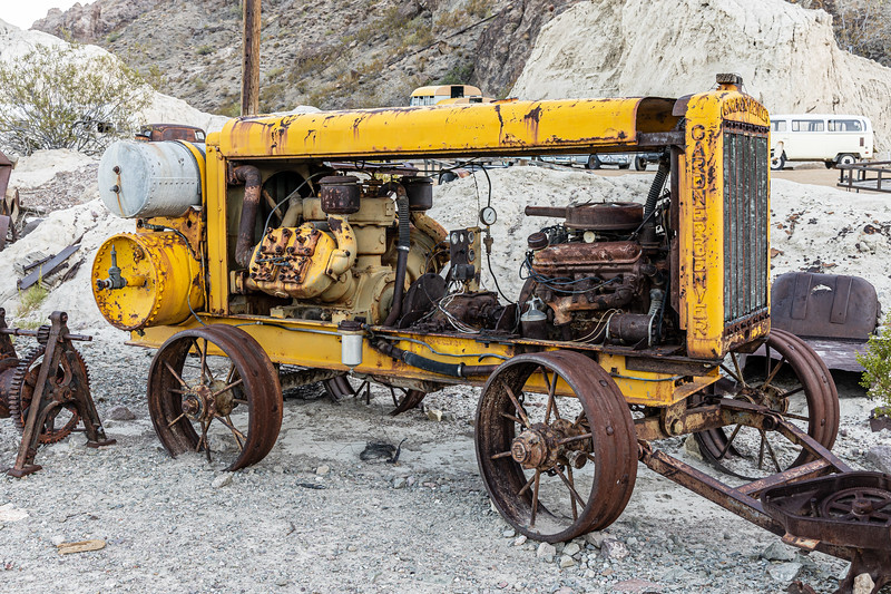 Nelson Nevada Ghost Town El Dorado Canyon Techatticup Mine  August 20, 2019  11_.jpg