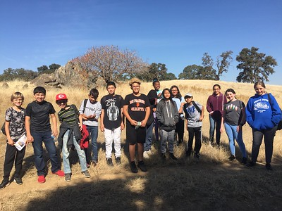 Sequoia Elementary  |  October 23, 2019  |  6th Grade