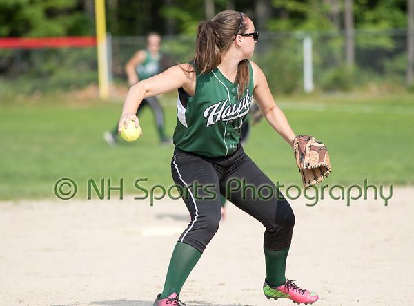 2015 - Softball