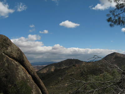Pinnacles National Monument - September 23, 2007