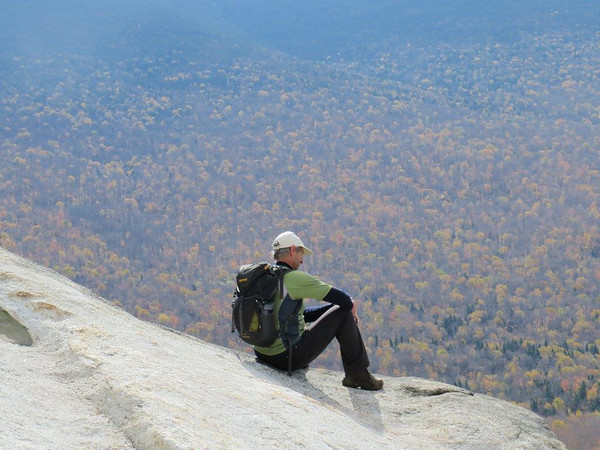 Mont Mégantic (10 au 13 octobre 2014)