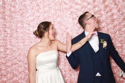 Sami & Harrison's Wedding