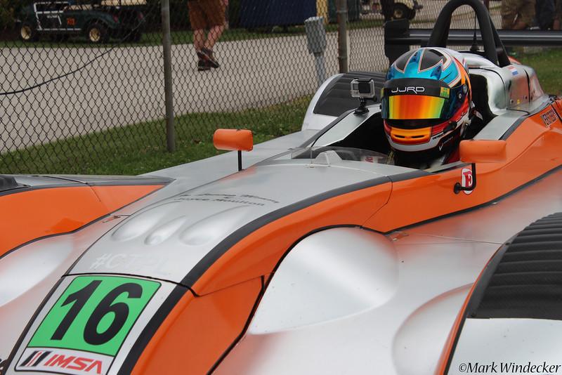 Austin Versteeg Performance Tech Motorsports