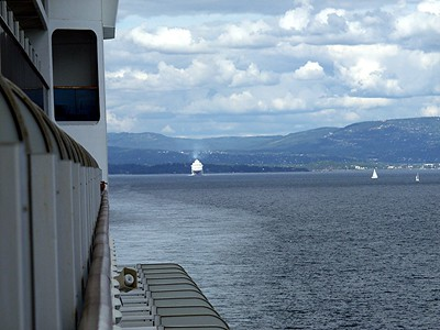 2004-08-26 Oslo