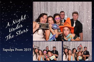 Sapulpa Prom 2019