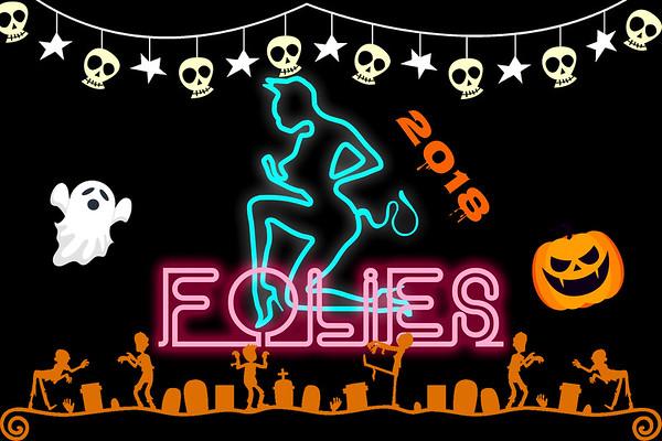 Folies Phuket Halloween 31.10.2018