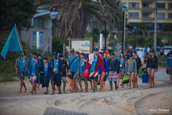 18Mar2016 - Lifesaving Nationals