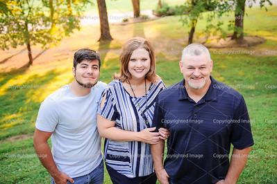 Bridget Mason Family