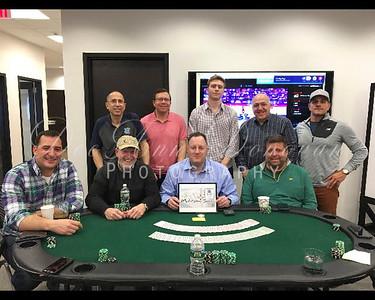 True North Poker Benefit for Autism Speaks  /  Mohegan Sun