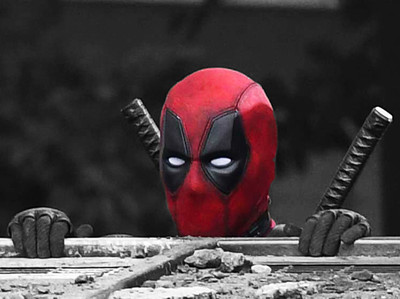 Deadpool 💥