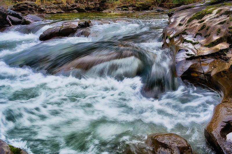 Oyster River Sandstone