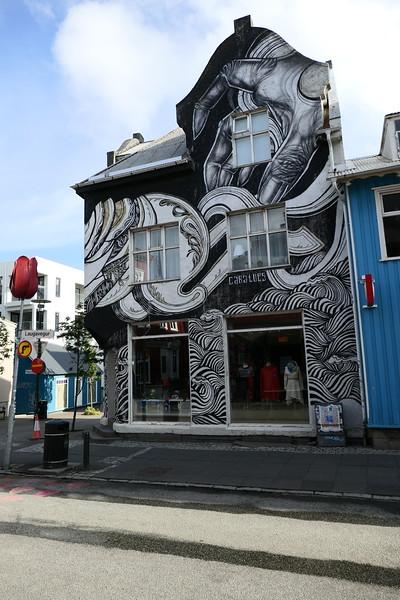 8-6-2018 Reykjavik