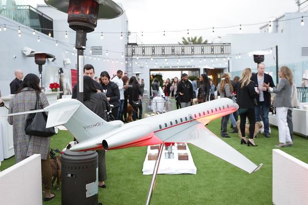 Vista Jet LA
