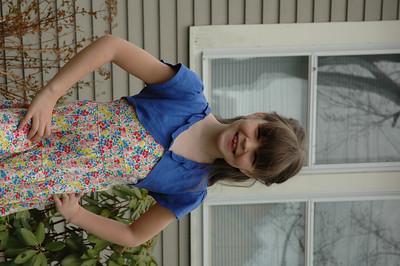2011 April Easter