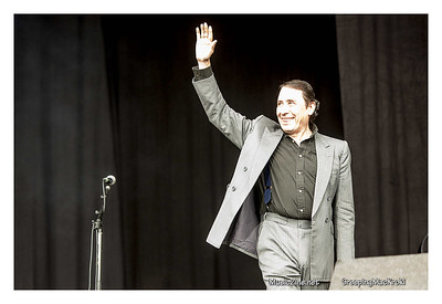 Jools Holland And His Rhythm Blues Orchestra - Bospop 2015