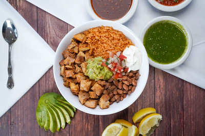 Fresco Mexican Grill July 2020