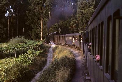 Dao line, 1972