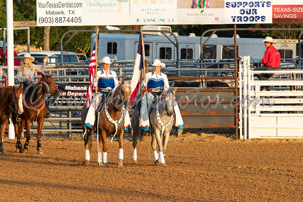 2018 Mabank Rodeo