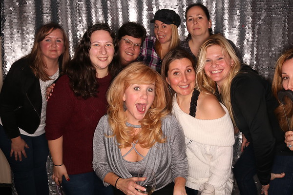 Brandee's Fabulous 40th