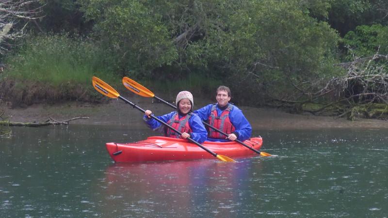 2018 Kayaking Adventures