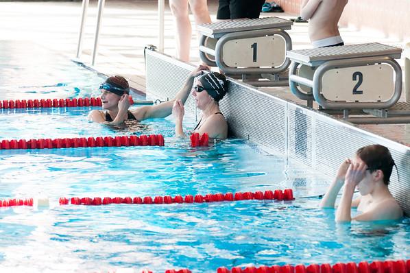 USC Schwimmfest 2013