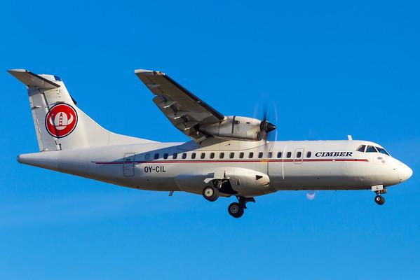 OY-CIL - ATR 42-500