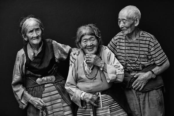 Tibetan Refugees in Nepal