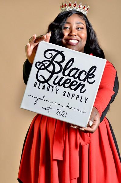 BLACK QUEEN BEAUTY SUPPLY