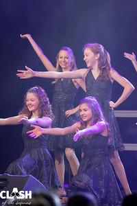 School of Performing Arts-Main Melody