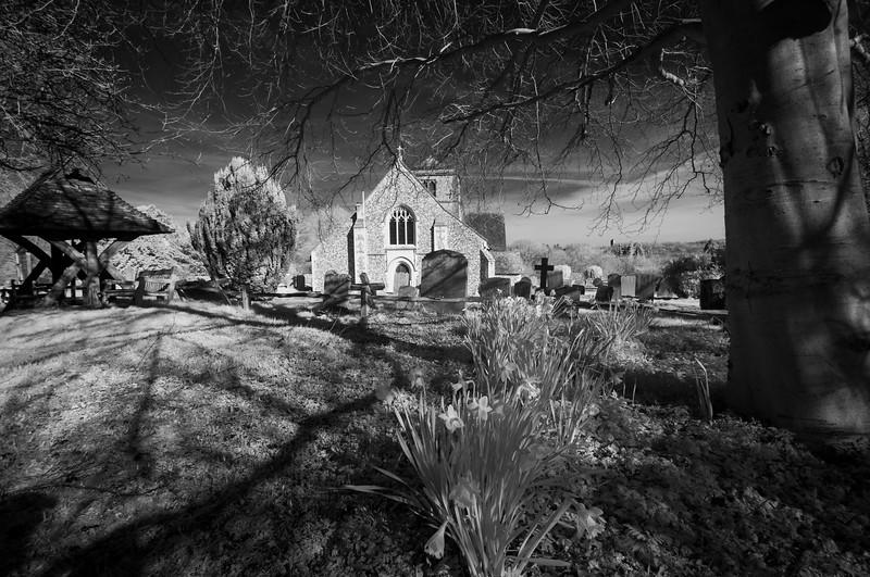 St. Margarets, Hooley