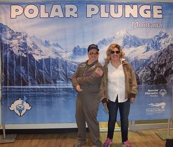 Great Falls Polar Plunge 2018