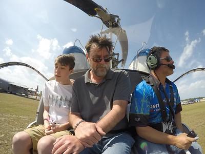 TICO-Space Coast Airshow