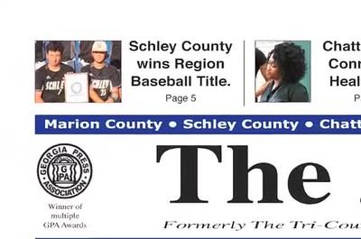 SCHS Baseball Video 2017