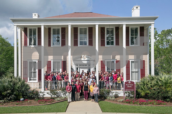 Seminole Clubs Leadership Conference 2018/Clubbie Awards