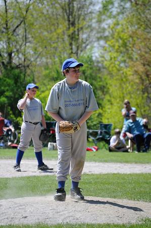 2010 Cal Ripken Baseball